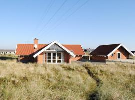 Hotel Photo: Holiday home Fyrmarken H- 1276