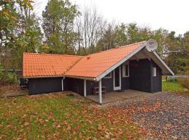 Hotel Photo: Holiday home Fyrrelunden G- 1291