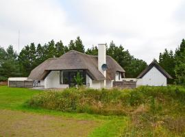 Hotel Photo: Holiday home Karl B- 2190