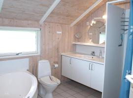 Hotel Photo: Holiday home Harresbæk A- 1589