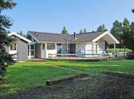 Hotel Photo: Holiday home Hedetoftevej C- 1687