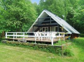 Hotel photo: Holiday home Hesselhus H- 1756