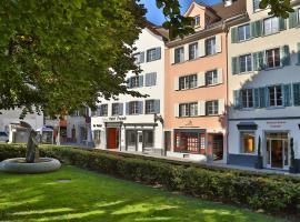 Hotel near Chur