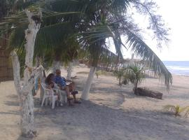 Hotel photo: Caribbean Coral Inn Tela