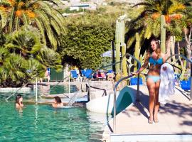 Hotel photo: Park Hotel Terme Mediterraneo