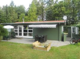 Hotel photo: Holiday home Kollerhus A- 2405