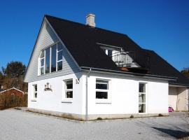 Hotel Photo: Holiday home Nørre G- 3243