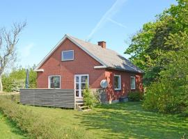 Hotel Photo: Holiday home Møllevej C- 3263