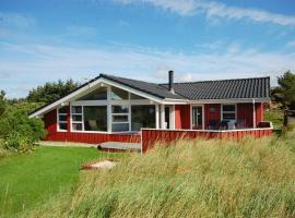 Hotel photo: Holiday home Overlien H- 3412