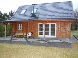 A picture of the hotel: Holiday home Skovbrynet H- 4084