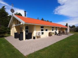 Hotel Photo: Holiday home Sølvgranvej E- 4281