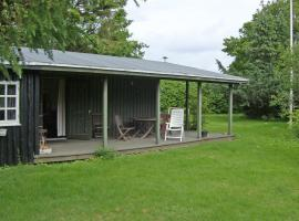 Hotel Photo: Holiday home Strandmarksvej D- 4576
