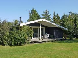 Hotel photo: Holiday home Strandskadevej D- 4608