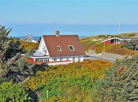 Hotel Photo: Holiday home Strandvejen C- 4631