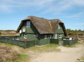 Hotel Photo: Holiday home Svinget A- 4685