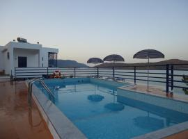 Hotel photo: Kavos Bay Apartments Elounda