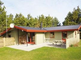 Hotel Photo: Holiday home Vandflodvej B- 5014