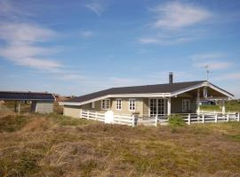 Hotel Photo: Holiday home Wolle H- 5252