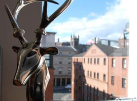 Hotel Photo: Merchant City Oasis
