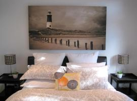 Фотография гостиницы: Acorns Wellington Bed and Breakfast
