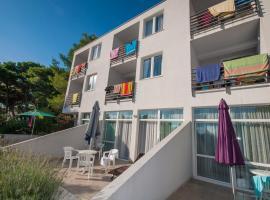 Hotel Photo: Hotel Mirta