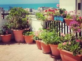 Hotel photo: Apartment Terrazza Kamarina