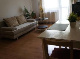 Hotel Foto: Apartament na Ratajach