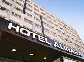 Hotel photo: Hotel Ali Baba