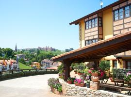 Hotel photo: La Solana Montañesa