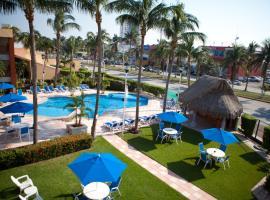 Hotel Photo: Hotel Jaragua