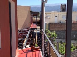 Hotel near Catamarca