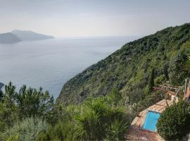 Hình ảnh khách sạn: Villa La Residenza - A Mediterranean Oasis