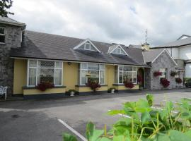 A picture of the hotel: Grey Gables B&B