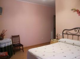 Hotel photo: Hotel Rural El Molinero de Santa Colomba de Somoza