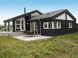 Hotel photo: Holiday home Havblikket H- 1620