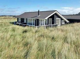 Hotel photo: Holiday home Klitmarken A- 2309