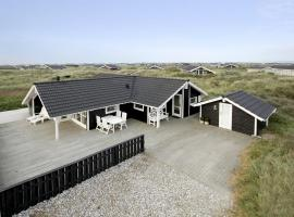 Hotel photo: Holiday home Klitmarken F- 2314