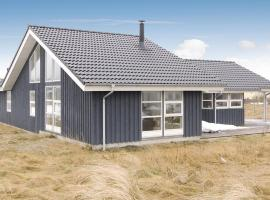 Hotel photo: Holiday home Pynten D- 3608