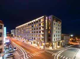 Hotel photo: Lakeshore Hotel Hualien