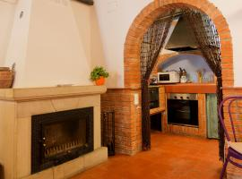 Hotel photo: Baronia Cal Fuster