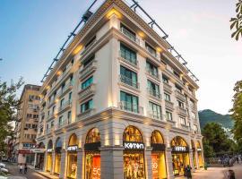 Hình ảnh khách sạn: Sinema Hotel Ordu