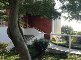 A picture of the hotel: RS Sobreiro