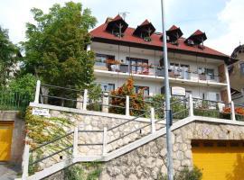 Hotel near Ungern