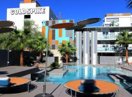 A picture of the hotel: Oasis at Gold Spike