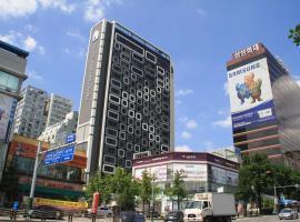 Hotel near Инчхон