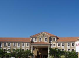 Hotel near Ботсвана