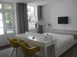 A picture of the hotel: Guimyguest - studios and apartments