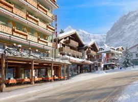 Hotel near שווייץ