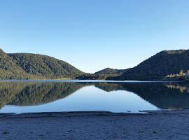 Foto do Hotel: Blue Lake TOP 10 Holiday Park