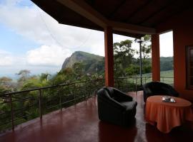Hotel photo: Tea Garden Holiday Inn